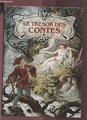 LE TRESOR DES CONTES.: COLLECTIF