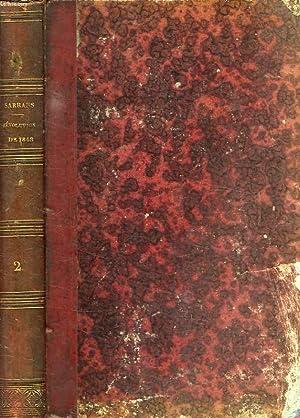 HISTOIRE DE LA REVOLUTION DE FEVRIER 1848, TOME I: SARRANS B.