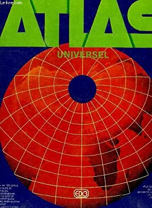 ATLAS UNIVERSEL: COLLECTIF