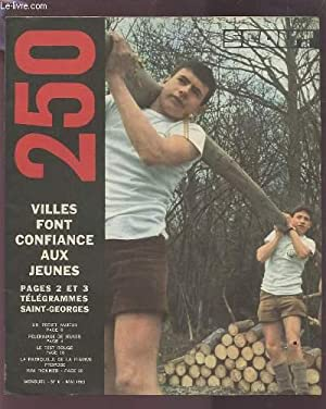 SCOUT - MENSUEL N°6 - MAI 1963.: COLLECTIF