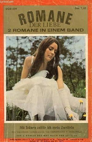 ROMANE DER LIEBE, DGR 429 (Mit Tränen: COLLECTIF