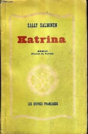 KATRINA.: SALMINEN SALLY