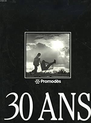 30 ANS PROMODES: COLLECTIF