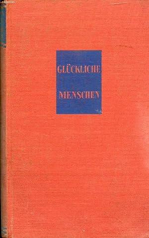 GLÜCKLICHE MENSCHEN: KESTEN Hermann