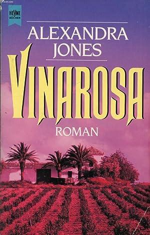 VINAROSA: JONES ALEXANDRA