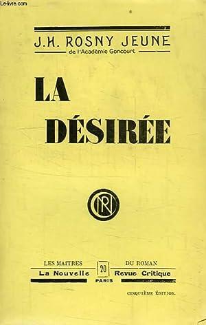 LA DESIREE: ROSNY J.-H. Jeune