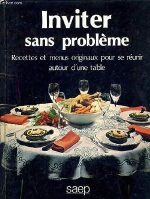 Paulette fischer monique lansard abebooks for Menus originaux faciles