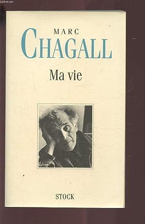 MA VIE.: CHAGALL MARC