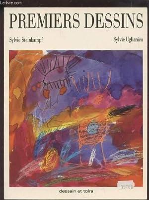 PREMIERS DESSINS.: STEINKAMPF SYLVIE / UGLIANICA SYLVIE