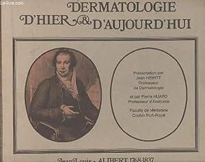 DERMATOLOGIE D'HIER & D'AUJOURD'HUI - COFFRET DE 50 FICHES (COLLATIONNEES) : ...