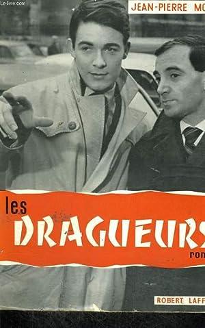 LES DRAGUEURS.: MOCKY JEAN-PIERRE.