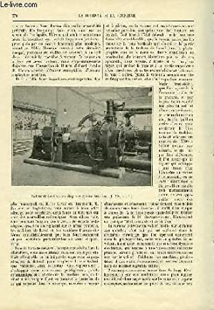 LE JOURNAL DE LA JEUNESSE, TOME 60, LIVRAISON N°1563: COLLECTIF