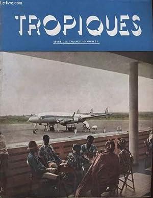 TROPIQUES revue des troupes coloniales N°375: COLLECTIF