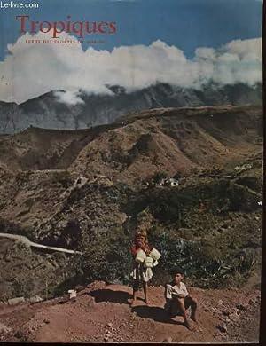 TROPIQUES revue des troupes coloniales N°440: COLLECTIF