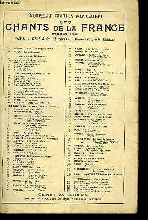"""N°36 mélodie tiré du """"Rêve de bonheur""""PARTITION: A.FLEGIER"""
