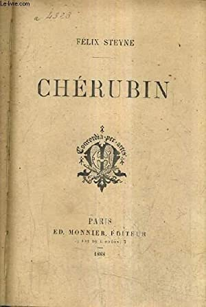CHERUBIN.: STEYNE FELIX