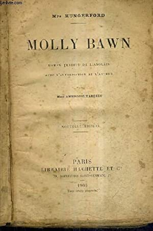 MOLLY BAWN / NOUVELLE EDITION.: MRS HUNGERFORD