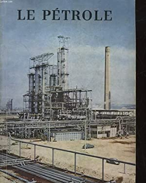 LE PETROLE: COLLECTIF
