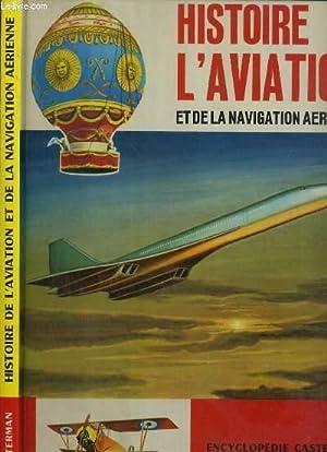 HISTOIRE DE L'AVIATION ET DE LA NAVIGATION AERIENNE: ABATE R.
