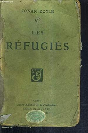 LES REFUGIES - INCOMPLET.: DOYLE CONAN