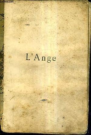 L'ANGE.: MAIZEROY RENE