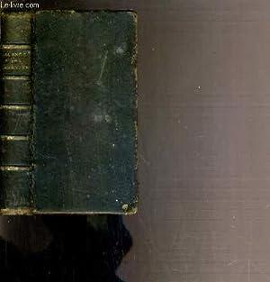 LA JOURNEE DU CHRETIEN SANCTIFIEE PAR LA PRIERE ET LA MEDITATION: COLLECTIF
