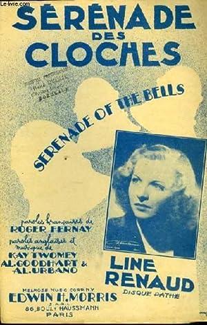 SERENADE DES CLOCHES (Sérenade of the bells): KAY TWOMEY, AL