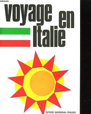 VOYAGE EN ITALIE: COLLECTIF