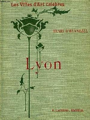 LYON: HENNEZEL HENRI D'