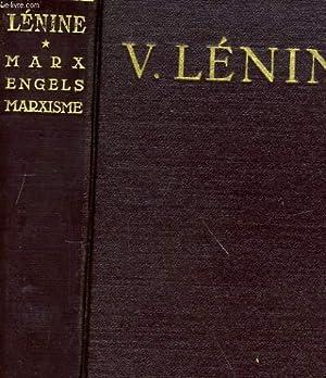 MARX ENGELS MARXISME: V. LENINE