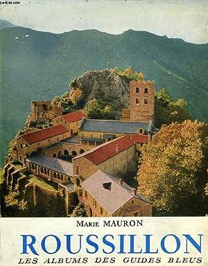 ROUSSILLON: MAURON MARIE, DURAN FREDERIQUE, CHAPUIS RENEE