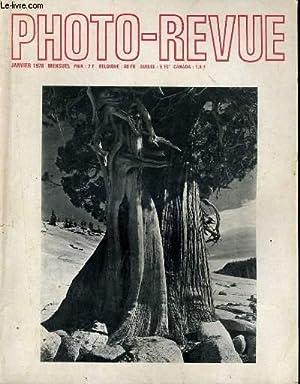 PHOTO REVUE - EDWARD WESTON - L'AVENTURE: COLLECTIF