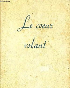 LE COEUR VOLANT: ALICE DE CHAANNES