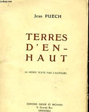 TERRES D'EN-HAUT: JEAN PUECH