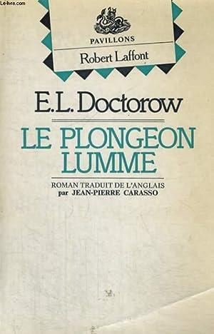 LE PLONGEON LUMME.: DOCTOROW E.L.