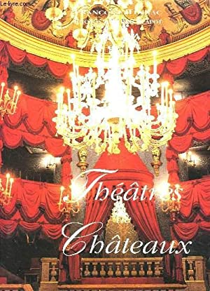 THEATRES DE CHATEAUX: TEYNAC FRANCOISE