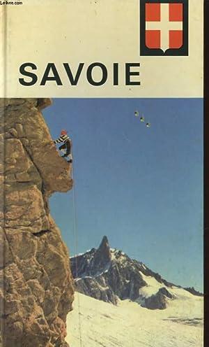 LES NOUVELLES PROVINCIALES VIOSAGES DE LA SAVOIE: GUICHONNET / MOREL / VESCO / MENABREA