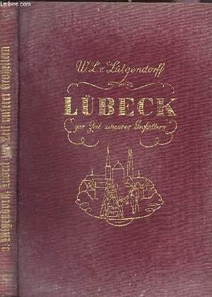 LUBED UR BEIT UNFERER GROBELTERN (VOIR PHOTOS).: LUTGENDORFF