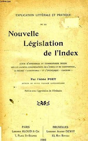 EXPLICATION LITTERALE ET PRATIQUE DE LA NOUVELLE: POEY ABBE