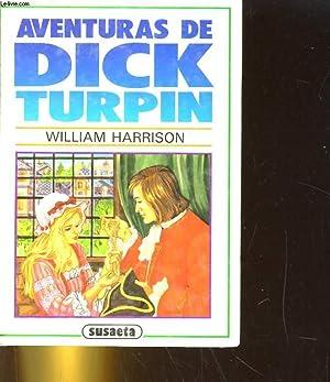 AVENTURAS DE DICK TURPIN: WILLIAM HARRISON