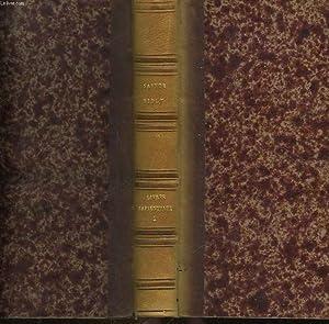 SAINTE BIBLE TRADUITE D'APRES LES TEXTES SACRES, AVEC LA VULGATE - TOME 9 - LIVRES SAPIENTIAUX...