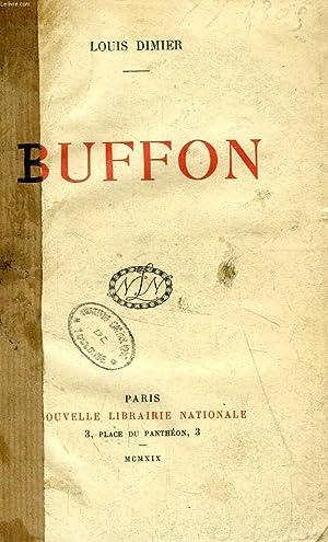 BUFFON: DIMIER LOUIS
