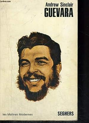 Guevara: SINCLAIR Andrew