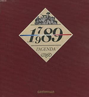 1789 - 1989 - L'AGENDA: COLLECTIF