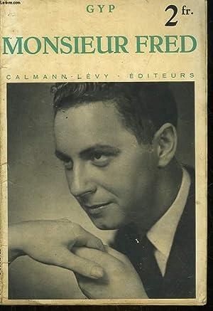 MONSIEUR FRED: GYP