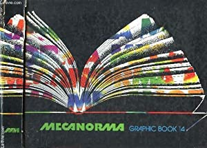 MECANORMA - GRAPHIC BOOK 14. / (CATALOGUE: COLLECTIF