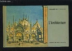 L'ARCHITECTURE.: VALMARANA MARIO