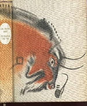 LA GUERRE DU FEU: ROSNY AINE J.H.