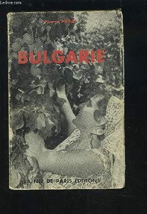 BULGARIE.: PARAT PIERRE