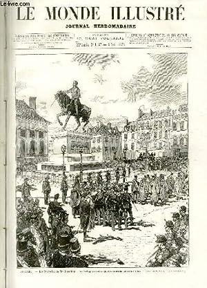 LE MONDE ILLUSTRE N°1127 Orléans: COLLECTIF